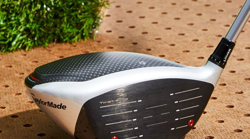 TaylorMade's M5 Driver Will Give You PGA Pro-Level Confidence on the Tee 11