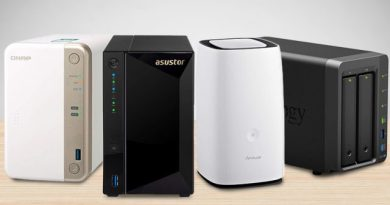 How to Set Up Centrally Managed Backups for Your Home or Small Business 2