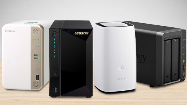 How to Set Up Centrally Managed Backups for Your Home or Small Business 1