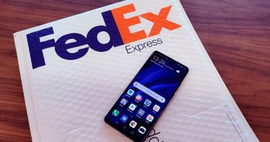 How Shipping a Huawei Phone Via FedEx Made International News 3