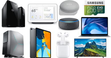 4th of July Deals: Apple AirPods, Echo Dot, Google Home Devices on sale now 4