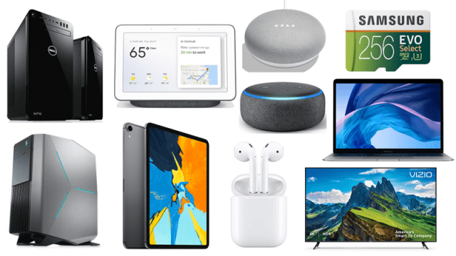 4th of July Deals: Apple AirPods, Echo Dot, Google Home Devices on sale now 24