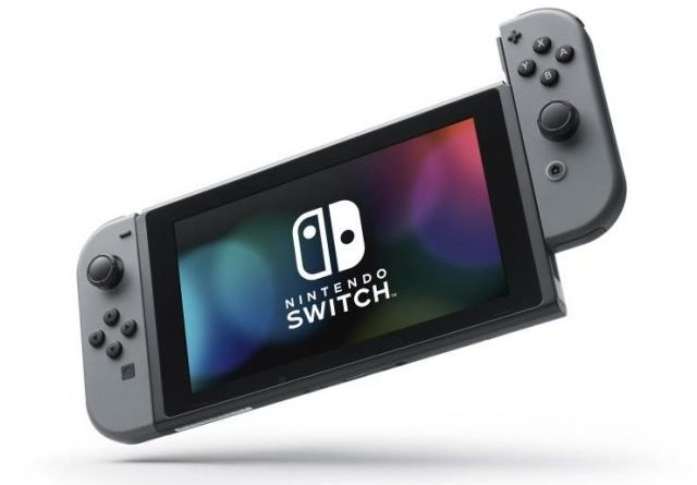 You Can Now Run Android on the Nintendo Switch 1