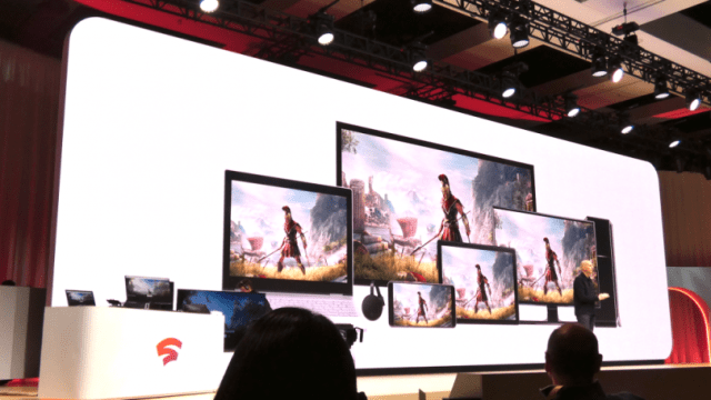 Google: Stadia Isn't 'Netflix for Games' 5