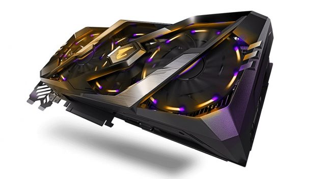 Review: Gigabyte Aorus GeForce RTX 2080 Xtreme 8G 1