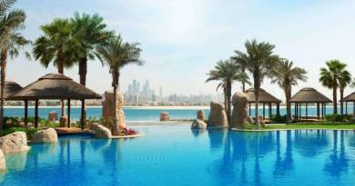 Abdul Aziz handed sales role with Sofitel the Palm 2