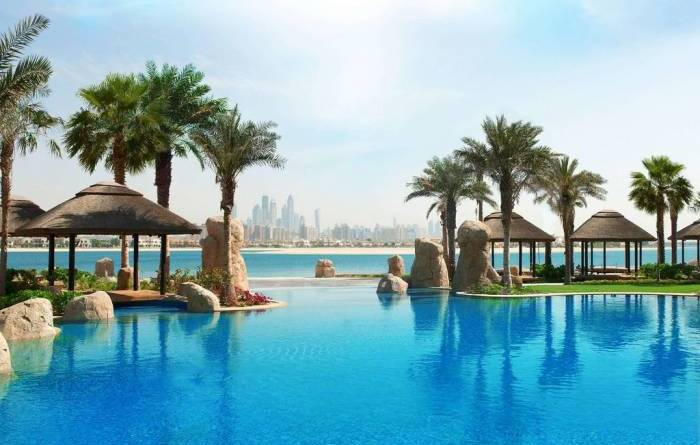 Abdul Aziz handed sales role with Sofitel the Palm 15