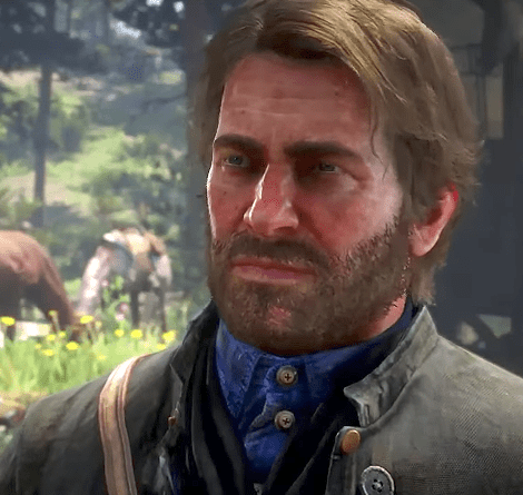 How Red Dead Redemption 2 Found Its Sound—and That One Perfect D'Angelo Song 1