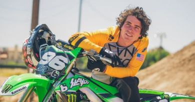 Axell Hodges Injured Practicing for World-Record Longest Motorcycle Jump 2