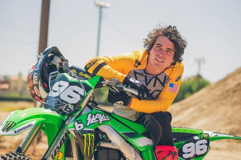 Axell Hodges Injured Practicing for World-Record Longest Motorcycle Jump 1
