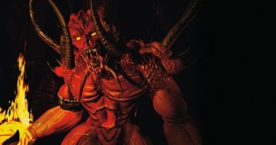 You Can Now Play the Original Diablo in a Web Browser 3