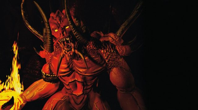 You Can Now Play the Original Diablo in a Web Browser 5