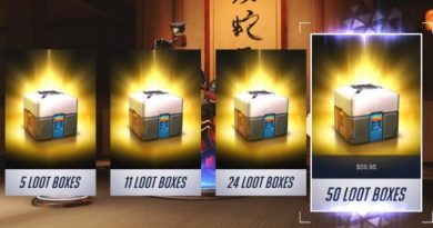 Sony, Microsoft, and Nintendo Will Require Loot Box Drop Rate Disclosures 3