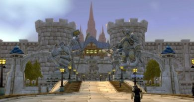 World of Warcraft Classic Is Mobbed With Returning Players 3