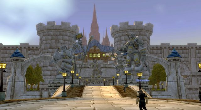 World of Warcraft Classic Is Mobbed With Returning Players 1