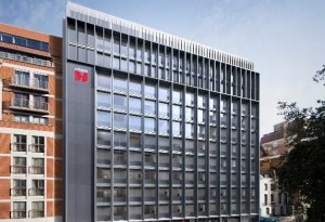citizenM unveils plans for latest London property 4