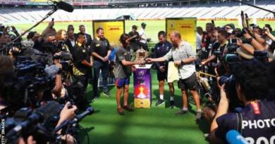 Rugby World Cup 2019: England, Wales, Ireland & Scotland poised for start 2