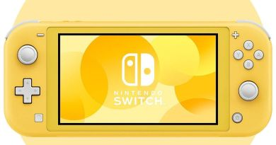 The Nintendo Switch Lite Is Exactly What Gaming Needs Right Now 2
