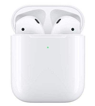 Apple's Latest AirPods Are on Sale for the Lowest Price They're Ever Been 3