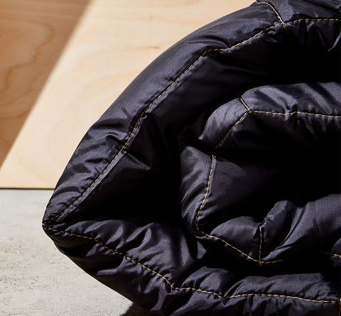 The Rumpl NanoLoft Puffy Blanket Is Built to Keep Up with All Your Outdoor Fall Adventures 5