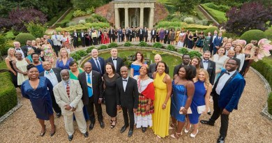 Saint Lucia Tourism Authority hosts annual UK showcase 2