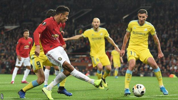 Man Utd: How bad is the latest crisis for Ole Gunnar Solskjaer's side? 12