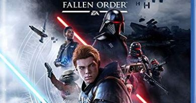 The Official Star Wars Jedi: Fallen Order Launch Trailer Just Revealed a Double-Sided Lightsaber 3