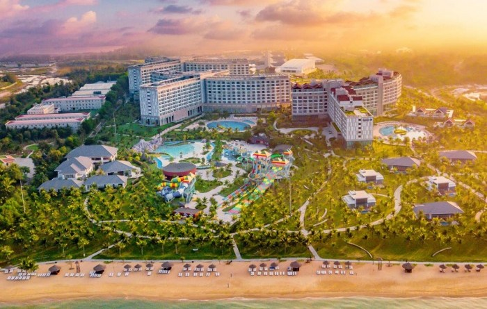 Vinpearl Convention Centre Phu Quoc prepares for World Travel Awards arrival 1