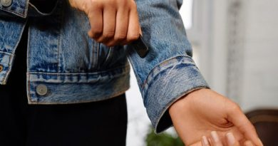 Google Smart Fabric Comes to More Levi's Jackets 2
