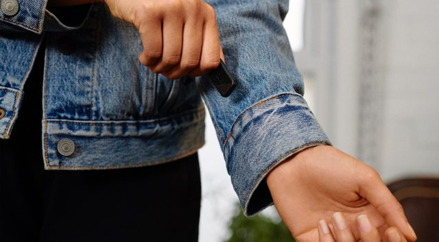 Google Smart Fabric Comes to More Levi's Jackets 6
