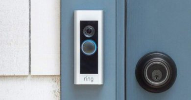 ET Deals: Ring Home Security Sale — Ring Video Doorbell 2 + Echo Dot $159, Ring Alarm 8-Piece Kit + Echo Dot $179 4
