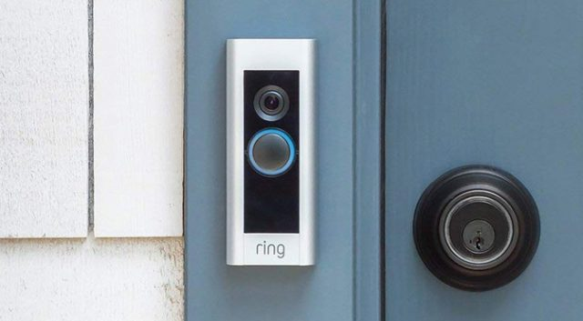 ET Deals: Ring Home Security Sale — Ring Video Doorbell 2 + Echo Dot $159, Ring Alarm 8-Piece Kit + Echo Dot $179 1
