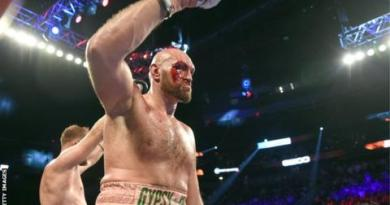Tyson Fury: 'Racism made me feel an outsider and I lost myself in arrogant character' 5