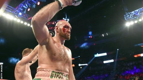Tyson Fury: 'Racism made me feel an outsider and I lost myself in arrogant character' 1