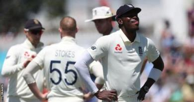 Jofra Archer: England bowler subjected to 'racial insults' during New Zealand defeat 5