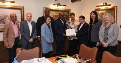 WTM 2019: Global Tourism Resilience Centre provides relief for Bahamas 2