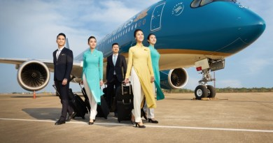 Vietnam Airlines to launch two new flights to Shenzhen 4