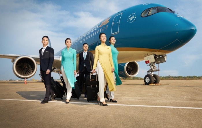 Vietnam Airlines to launch two new flights to Shenzhen 9