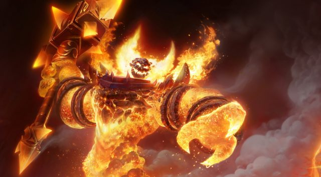 Video Game Addiction in the World of Warcraft 5