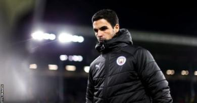 Mikel Arteta: Arsenal make contact with Manchester City to make Spaniard next boss 4
