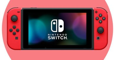 Walmart Has a Legitimately Awesome Nintendo Switch Deal for the Holidays 2