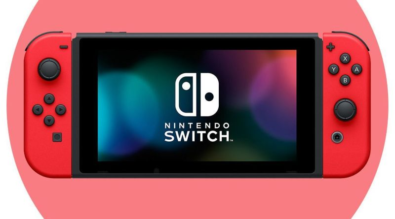 Walmart Has a Legitimately Awesome Nintendo Switch Deal for the Holidays 6