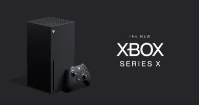 Microsoft's Xbox Series X: Definitely More X's Than the Leading Competitive Brand 4