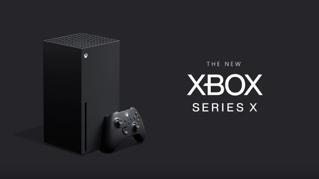 Microsoft's Xbox Series X: Definitely More X's Than the Leading Competitive Brand 9