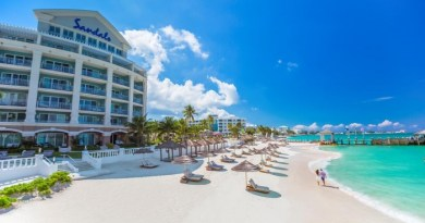 Sandals Royal Bahamian to welcome World Travel Awards in January 2