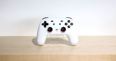 I Took Google Stadia Out of the House to Test How Well It Actually Streams Games 2