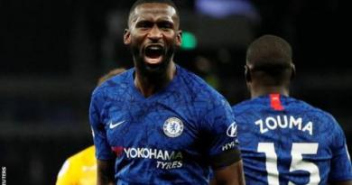 Antonio Rudiger: Tottenham find no evidence of racism against Chelsea defender 5