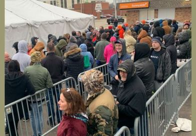 I Saw the Future Standing in Line for Weed in Illinois. Then I Drove Back to the Past.