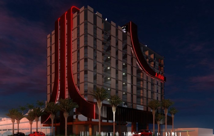 Atari Hotels unveils plans for United States launch 7