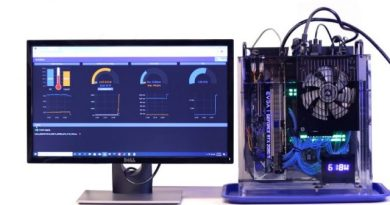 CoolBitts Launches $2450 PC Immersion Cooling Kit 4